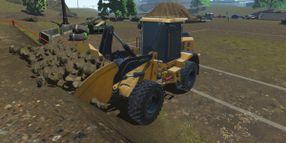 CM Labs Releases Wheel Loader Simulator Training Pack