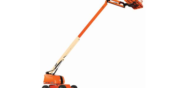 The JLG 400 Series hi-capacity boom lifts are ANSI 92.20 compliant and heavier in weight than...