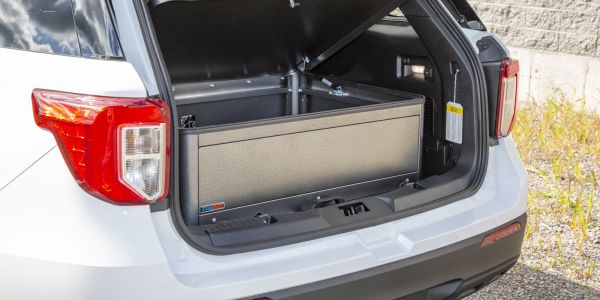 CTech Offers Metro Series CopBoxes for PPE Storage