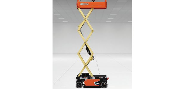 The ES1330L is a lightweight, 1,984-lb. electric drive scissor with a 30-inch width combined...