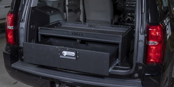 Tuffy Debuts Atlas Vault Lockable Drawer