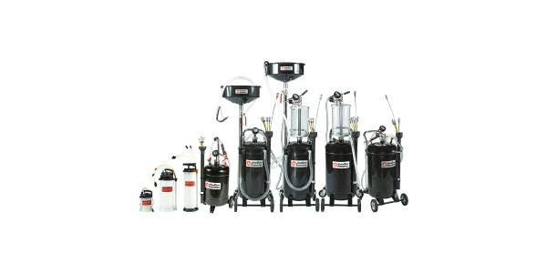 JohnDow Fluid Extractors