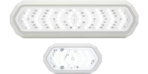 Optronics Diamond Series LED Interior Lamps