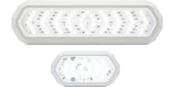 Optronics Diamond Series LED Interior Lamps