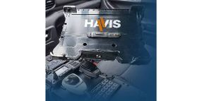 Havis Unveils Line of Getac Docking Stations