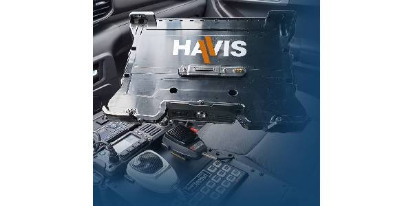 Havis Unveils Line of Getac Docking Stations