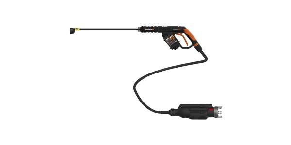WORX 40V, 725 Psi Hydroshot ULTRA Portable Power Cleaner