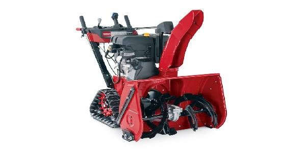 Toro POWER TRX HD Snow Blowers