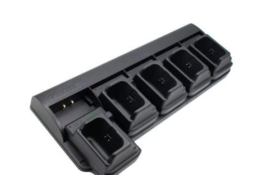 GPSLockbox Modular Charging Solution for Sonim Ultra-Rugged Devices