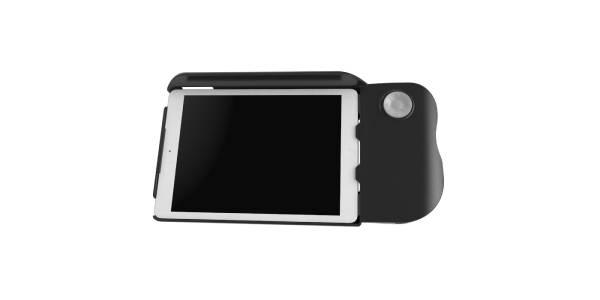 Appareo Custom iPad Controller For Off-Road Rugged Equipment