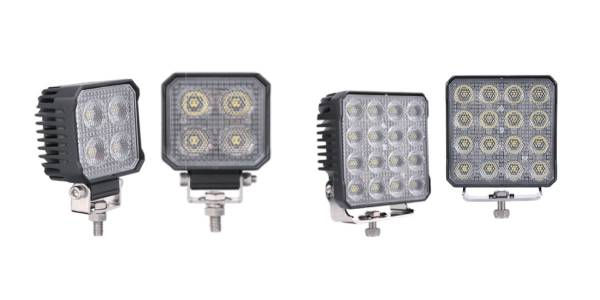 Superior Signals Inc. Cold Weather LED Worklights
