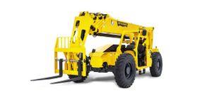 Pettibone Adds 10,000-Pound-Capacity Telehandler to X-Series: Extendo 1056X