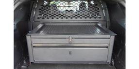 Gamber-Johnson Rugged Trunk Box
