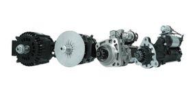 Leece-Neville Starters, Alternators Help Emergency Response Vehicles Meet Service Demands