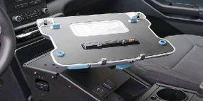 Getac B360 Rugged Laptop Docking Station