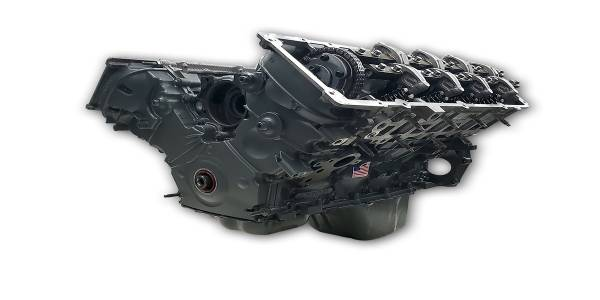 Jasper Offers Remanufactured Ford 6.2L Engine