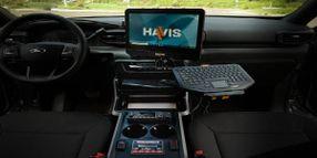 Havis VSX Console