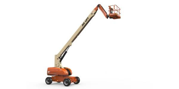 JLG Expands Range of Hi-Capacity HC3 Boom Lifts