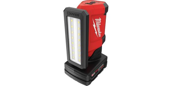 Milwaukee Tool M12 ROVER Flood Light