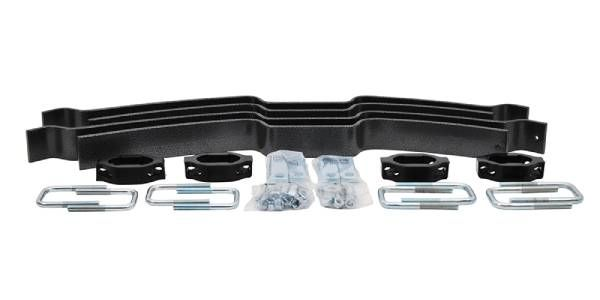 Hellwig Chevy Silverado, GMC Sierra 1500 Pro Series Helper Springs