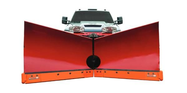 Winter Equipment Vulcan V-Plow System