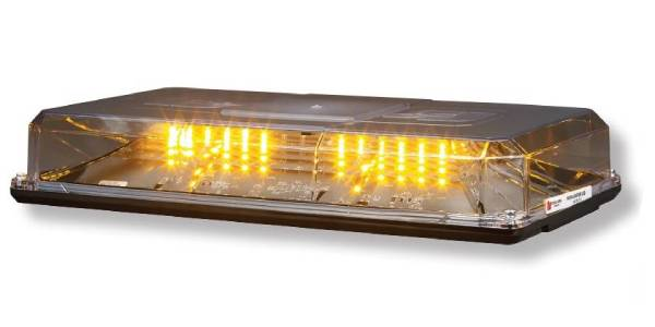Federal Signal HighLighter LED Duo Mini–Light Bar