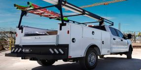 CM Truck Beds Introduces New Gen 2 SB Service Body