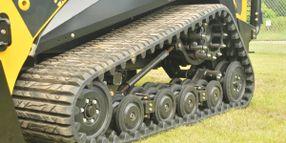 ASV OEM Rubber Tracks Provide Longevity, Reliability