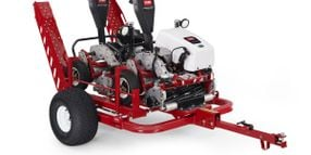 Toro Introduces New TransPro 200 Trailer