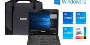 Durabook S14I 14-inch Semi-rugged Laptop