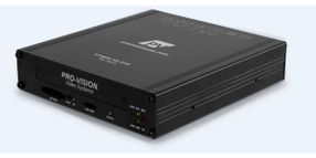 Pro-Vision's Hybrid HD In-Car Video System for Law Enforcement