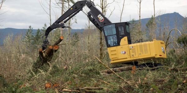 Compared to the previous model, the Cat Next Generation 538 lowers maintenance costs by up to...