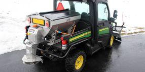 Hilltip Announces IceStriker 500 for UTVs and Pickups