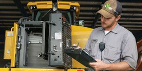 John Deere Introduces Service Plan