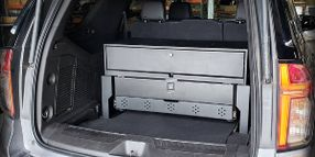 Estes AWS 2021 Chevrolet Tahoe Solutions