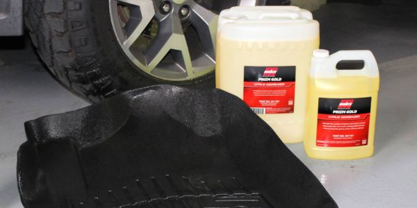 Prizm Gold citrus degreaser is a versatile dlimonene based cleaning agent that removes dirt,...