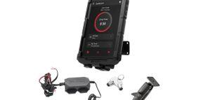 GPSLockbox Samsung Tab A7 Lite Cradle