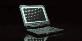 Panasonic Toughbook G2 Tablet Built for Versatility