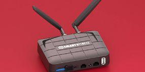 SmartWitness CP4S-W 4-Channel HD Vehicle DVR