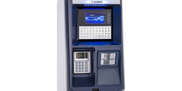 With Gasboy's EMV (Europay, MasterCard, and Visa) solution, consumers' valuable credit card...