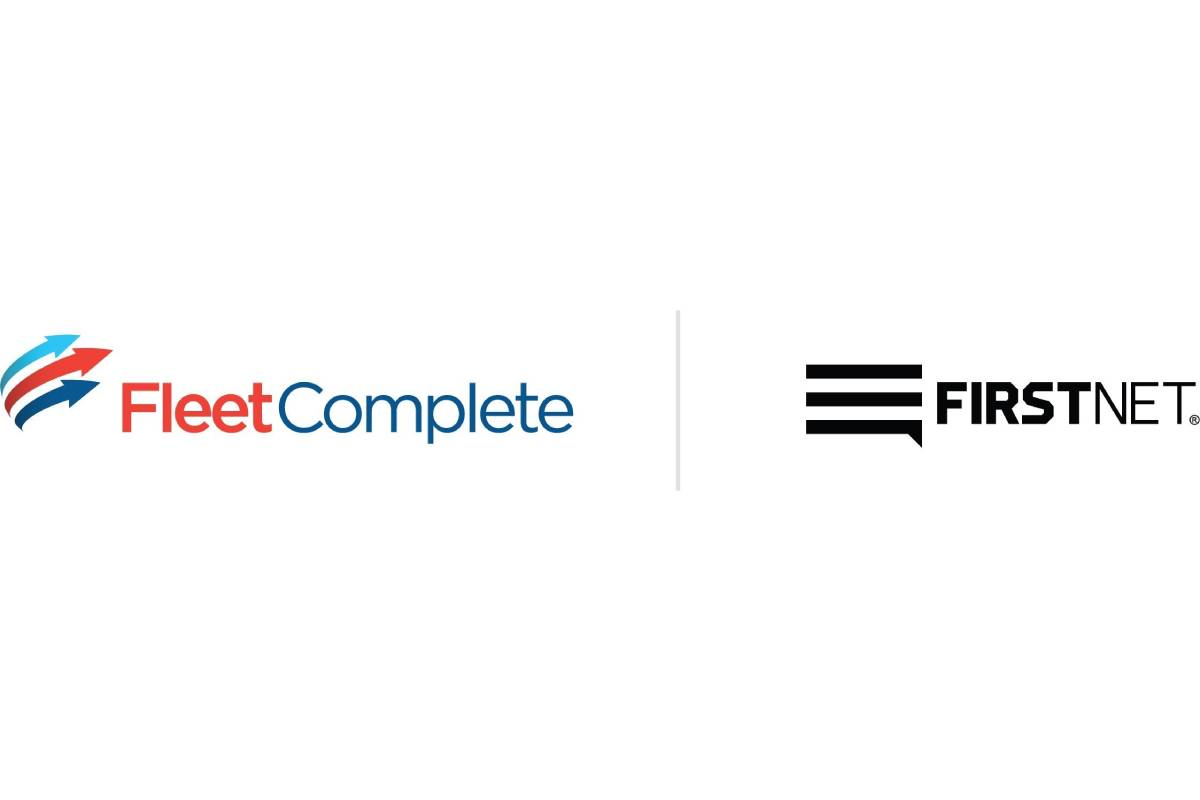 AT&T Fleet Complete Launches LTE-M Asset Trackers for FirstNet