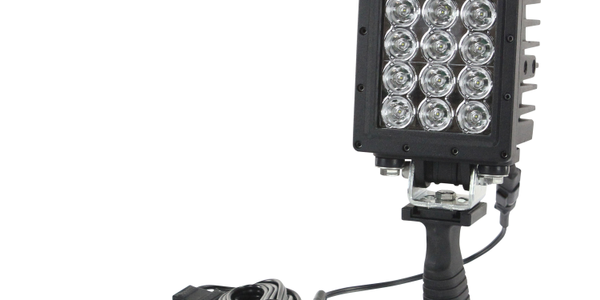 60 Watt LED Handheld Spotlight