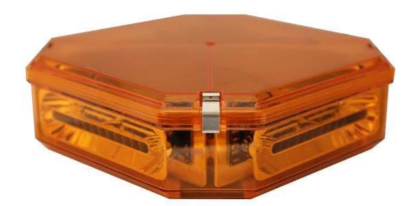 DuoBeam Series LED Minibars