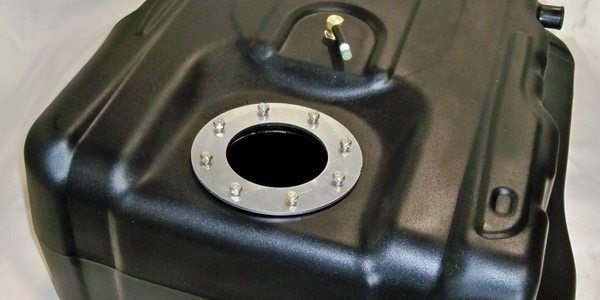 Rear-Aft Fuel Tank