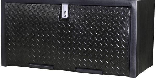 Rotomolded Underbody Storage Box