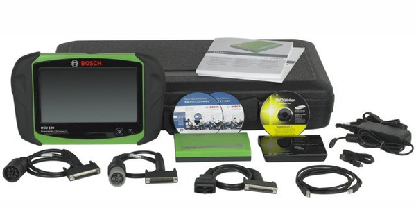 Esitronic Truck Diagnostics