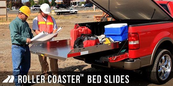 Roller Coaster Bed Slide