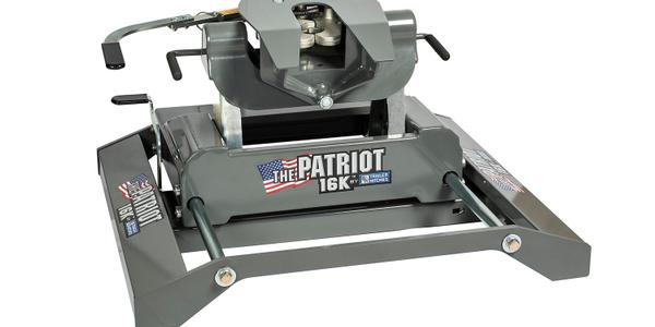 Patriot 16K Slider