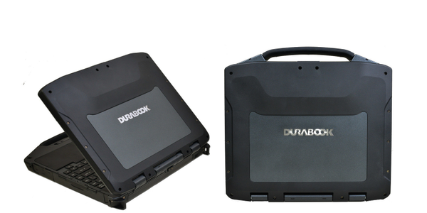 Durabook R8300