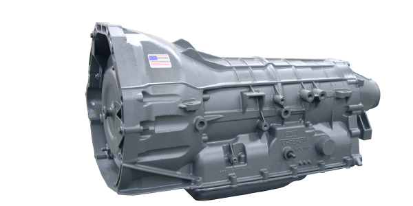 Remanufactured Ford 6R140 RWD/4WD Automatic Transmission